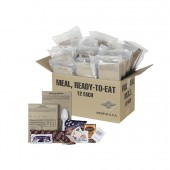 MRE's Meals, ready to eat