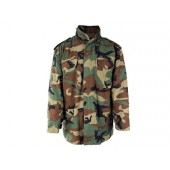 M-65 Field Jackets - New