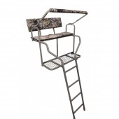 Summit Dual Performer Ladder Stand