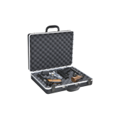 Plano  DLX Four Pistol Hard Case