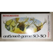 Winchester Antlered Game 30-30 Commemorative -  WW3030AG